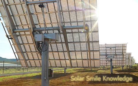 การยึดและการติดตั้งแผงโซล่าเซลล์ Solar Smile Knowledge